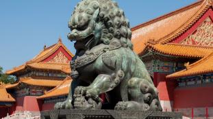 Új vörös császár születik Pekingben?