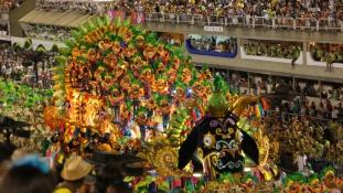 Sárgaláz karnevál idején – videó