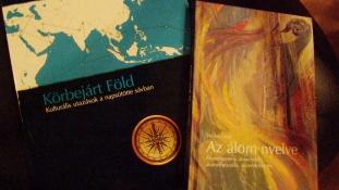 Az álomról és az utazásról – kettős könyvbemutató az Urániában