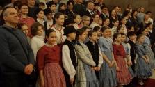 A magyar családok jövője a Kárpát-medencében – konferencia és családi nap az Országházban