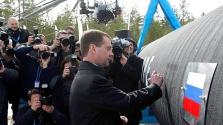 Vita Németország és Lengyelország között az orosz földgázról