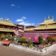 Kigyulladt a tibeti buddhizmus legszentebb kolostora – videó