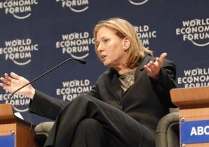 Tzipi_Livni,_Davos