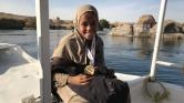 A szegénység nem akadály? – mezítláb nyert futóversenyt egy kislány Egyiptomban