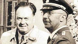 Himmler masszőre több ezer zsidó életet mentett meg