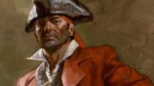 Hatalmas kalóz-tömegsírra bukkantak: Fekete Sam csontjai is ott lehetnek