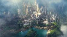 2 milliárd dolláros Star Wars Parkokat épít a Disney az Egyesült Államokban