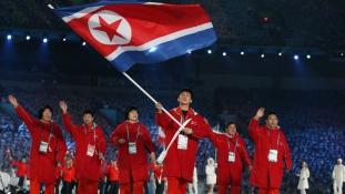 Már holnaptól: Dél-Korea közvetít Észak-Korea és az USA között