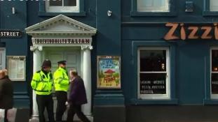 Moszkvának magyarázatot kell adnia kémügyben Londonban