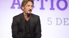 Sean Penn regényt írt Trump ellen