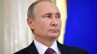 Tiltakoznak az amerikai zsidó szervezetek Putyin hétvégi interjúja miatt