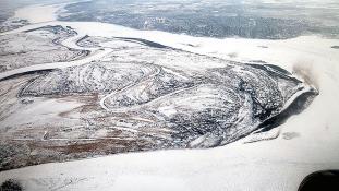 54 levágott kézfejet találtak az Amur egyik szigetén, Oroszországban