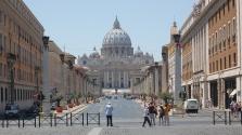 Történelmi megállapodás születhet Peking és a Vatikán között
