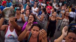 Saját valutát vezet be egy venezuelai város