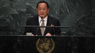 Svédország kész megrendezni az első amerikai – észak-koreai csúcstalálkozót
