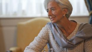 IMF: az eurózónának legyen közös pénzügyi válságalapja
