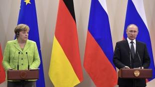 Az Ostpolitik folytatódik: megépülhet a második Északi Áramlat gázvezeték