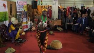 Nem fekete, hanem színpompás kontinens – 7. Afrika Expo az Utazás kiállításon