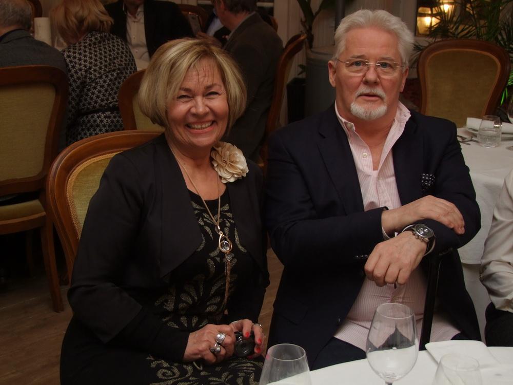 Rófusz Ferenc Oscar díjas rajzfilmfilmrendező
