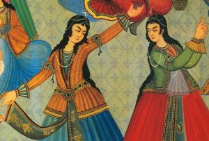 Raghs-isfahan