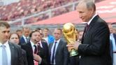 Putyin: azt hiszik, 100 éves koromig akarok maradni?!
