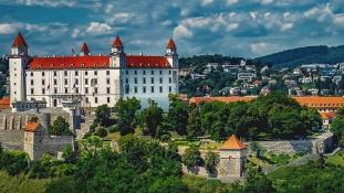 OLAF-vizsgálat Szlovákiában