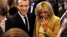 Macron elnök jobban kedveli Tolsztojt, mint Putyint – videó