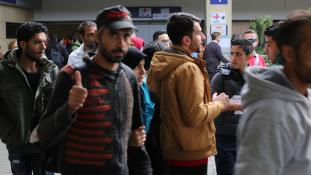 Német csomagterv a bevándorlók hazatelepítésére