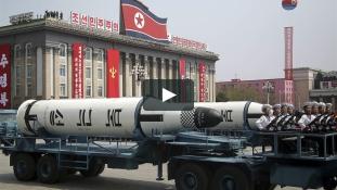 Észak-Korea kész feladni nukleáris programját