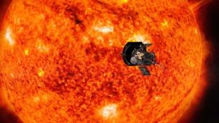Miért forróbb a Nap koronája, mint maga a Nap? – videó