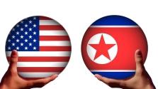 Amerikai – észak-koreai csúcstalálkozó