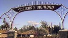 Németek vizsgálják Chilében a náci pedofil kommuna ügyét