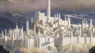 Új Tolkien könyv jön az idén