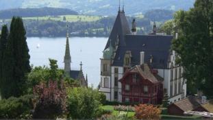 Akar szinte ingyen kastélyban lakni?
