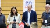 Világra jött Vilmos herceg és Katalin hercegné harmadik gyermeke