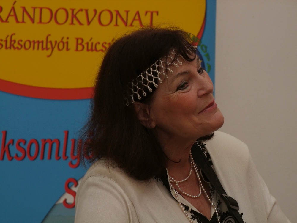 Dévai Nagy Kamilla