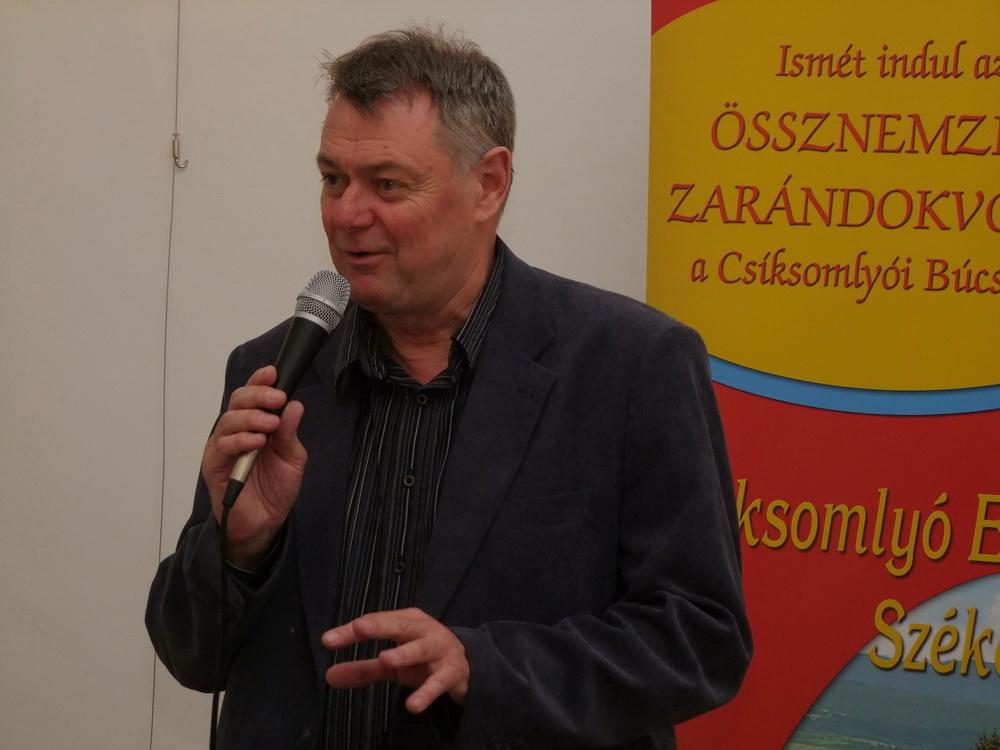 Mező Tibor