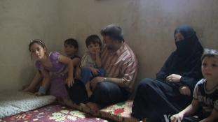 Németország 1 milliárd eurós segélyt nyújt Szíriának