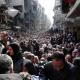 Harc Damaszkusz visszaszerzéséért