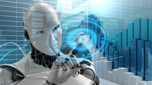 Két óriás és 28 törpe – miért marad le Európa a mesterségesintelligencia-versenyben?