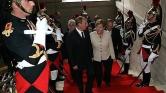 Német elnök: Oroszország nem az ellenségünk