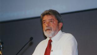 Börtönbe megy Lula, Brazília egykor legendás elnöke