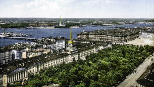 Antiszemita bűncselekmény? – agyonvertek egy zsidó fiatalembert Szentpéterváron