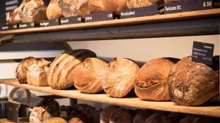 Zürichben van egy pékség, ahol csak kriptovalutával fizethet