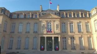 Válságtanácskozás Párizsban Líbiáról