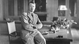 Megvizsgálták Hitler fogait: a diktátor biztosan meghalt 1945-ben