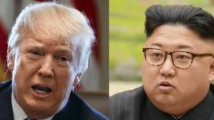 Mégiscsak lesz Trump – Kim Dzsongun találkozó június 12-én Szingapúrban?