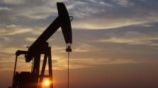 Harc az olajpiacon