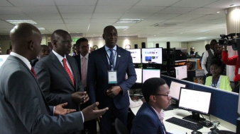 A Microsoft elindítja első szoftvertesztelő központját Afrikában