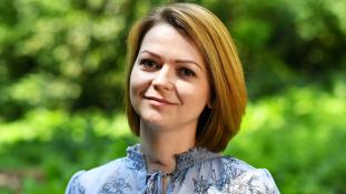 Julia Szkripal végül szeretne hazatérni Oroszországba